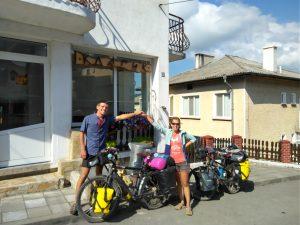Аурора и Клемент от Гренобъл, Франция